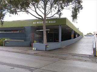 Med  82 Reserve Road