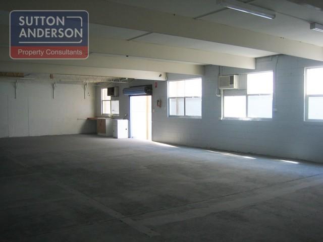 63 Dickson Artarmon Factory 1