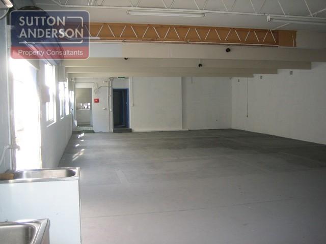 63 Dickson Artarmon Factory 1 from back