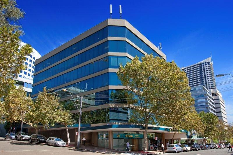 Front Building Shot