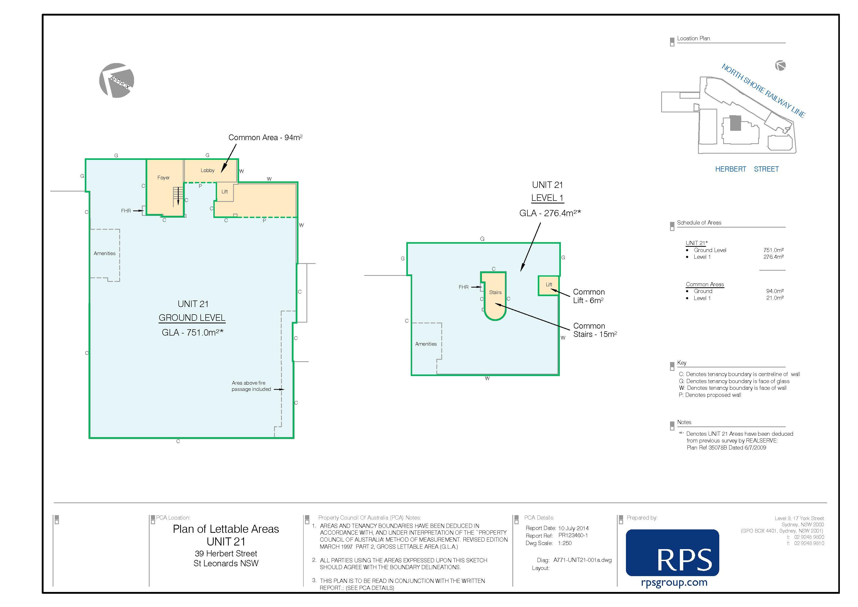 Updated 21 Floorplan