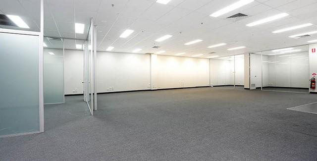 F40 Office Internal